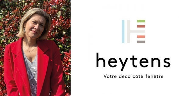 Portrait de la nouvelle franchisée Heytens, Florence Bricout