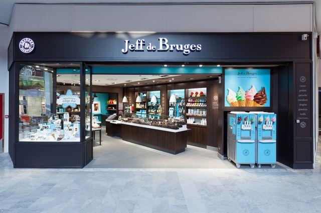 Ouvrir une franchise Jeff de Bruges, combien ça coûte ?