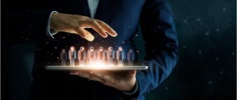 Le digital, levier de croissance de la franchise