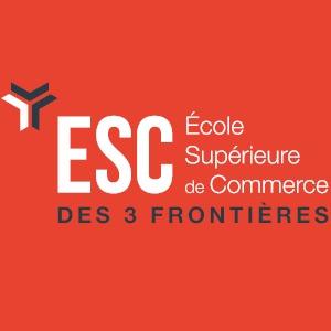 Franchise ECOLE SUPERIEURE DE COMMERCE DES 3 FRONTIERES