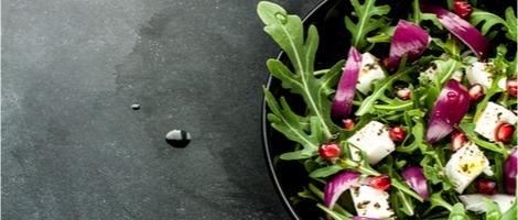 Franchise bar à salade