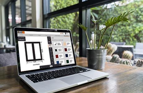 Réseau Caséo : Focus sur son nouveau configurateur de menuiseries