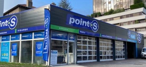 Point S collabore avec la Fédération Française de Carrosserie