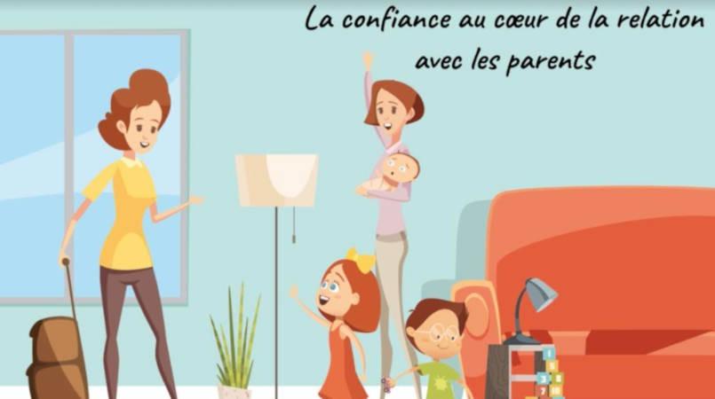 Babychou Services répond aux questions sur la garde d'enfants