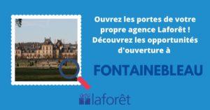 Franchise Laforêt : 3 ouvertures et une opportunité d'implantation