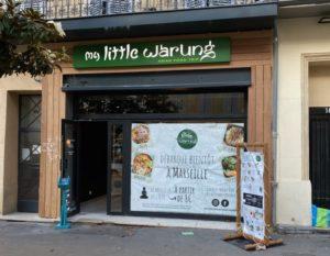 My Little Warung ouvre sa seconde franchise à Marseille