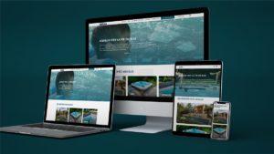 La franchise Aquilus Piscines et Spas a un nouveau site