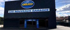 Les dernières actualités de la franchise de garages automobiles Delko
