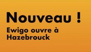 La franchise Ewigo signe une nouvelle ouverture à Hazebrouck