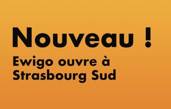 Ewigo signe pour une nouvelle agence franchisée à Strasbourg
