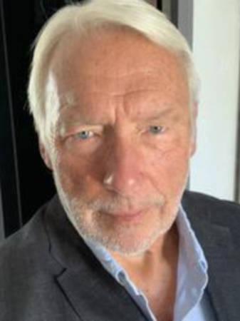 Jean Pierre Dry, président du réseau Passion Beauté, nommé à la tête de la FCA