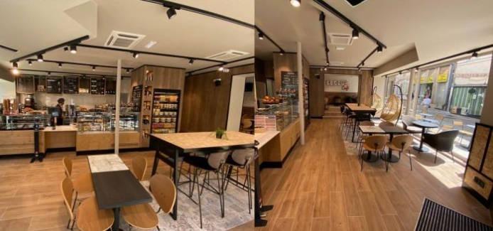 L'enseigne Le Club ouvre un tout nouveau coffee-shop à Orléans