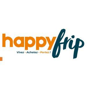 Franchise Happy Frip'