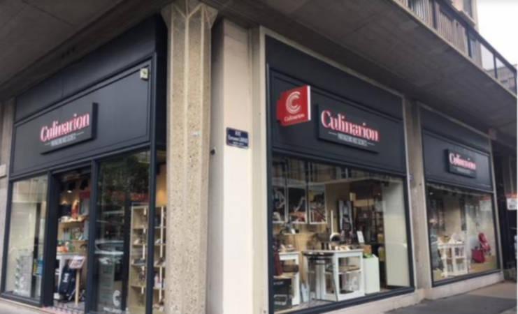 Un nouveau magasin Culinarion ouvre ses portes au Havre