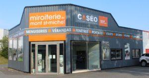 Le réseau Caséo ouvre un nouveau magasin à Saint Malo