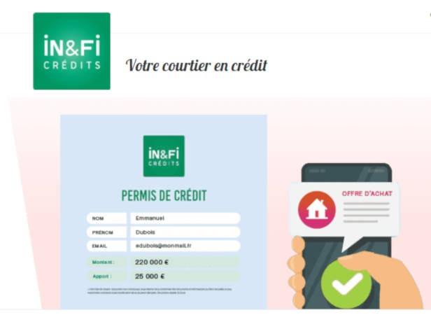 Une nouvelle franchisée In&Fi Crédits débarque à Saint-Priest