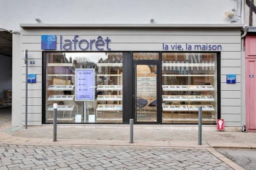Franchise Laforêt : Le marché de l'immobilier toujours aussi dynamique !