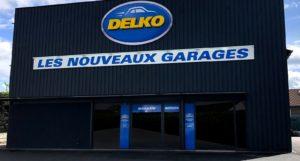 Dans la mécanique automobile depuis 1997, il reprend une franchise Delko