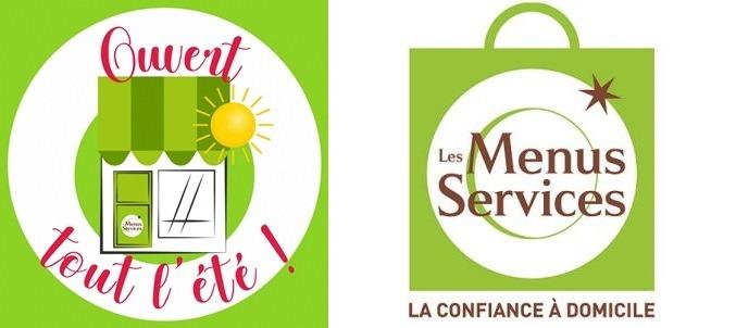 Le réseau Les Menus Services maintient son activité durant l'été