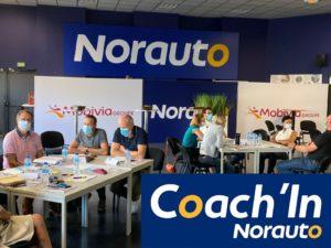 Norauto toujours soucieux de ses franchisés, collaborateurs et clients