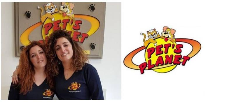 Deux sœurs passionnées intègrent le réseau Pet's Planet