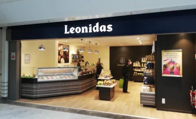 Une nouvelle boutique Leonidas voit le jour en Alsace