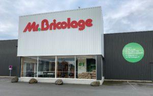 Un adhérent du réseau Mr. Bricolage ouvre son second magasin
