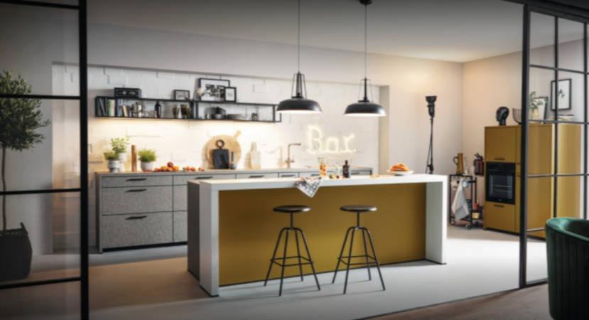Cuisines AvivA ouvre les portes de son 95ème magasin