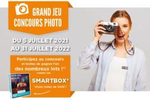 Le réseau Caséo lance son Grand Jeu Concours Photo