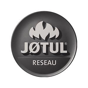Franchise JOTUL POELES CHEMINEES