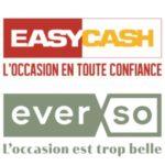 Franchise EASY CASH / EVERSO